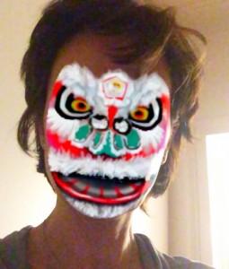 Mojo Masks Chinese New Year App